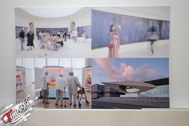 """Istorijski arhiv """"Timočka Krajina"""" Zaječar: Interaktivna izložba """"France eMotion"""""""