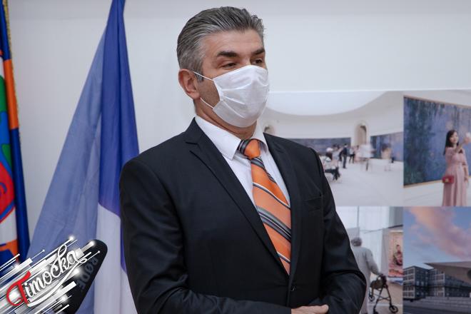 """Velibor Todorov — direktor Istorijskog arhiva """"Timočka Krajina"""" u Zaječaru"""