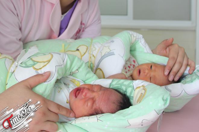 Zdravstvena briga o trudnicama i porast nataliteta