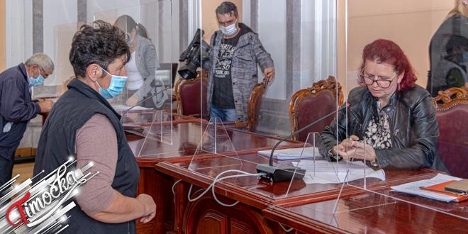 Зајечар: Потписивање уговора са зајечарским сточарима