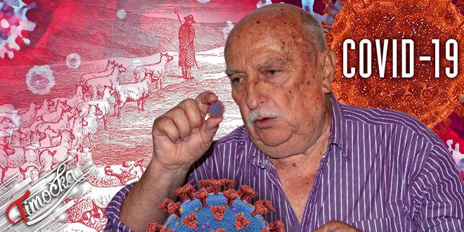 """Рајачка народна школа здравља: """"Имунитет стада"""" — COVID-19"""