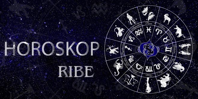 Dnevni horoskop — Ribe