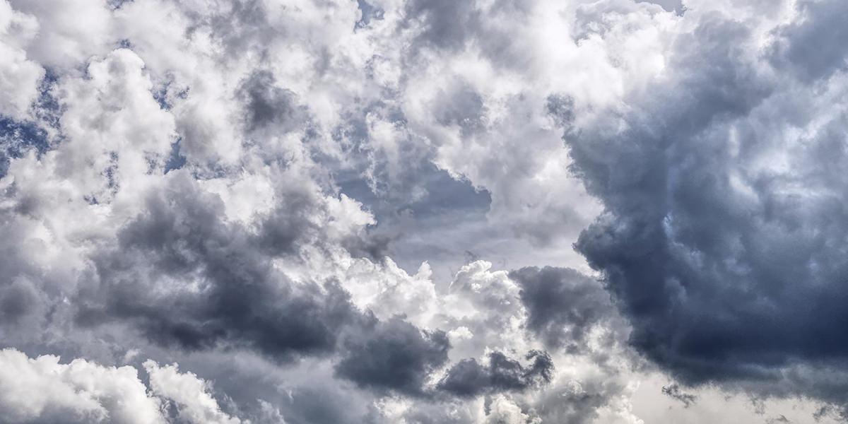 Облаци, облачно време