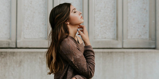 Da li dobro raspoloženje znači i lepu kosu?