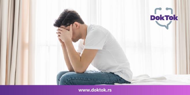DokTok: Loše psihičko stanje
