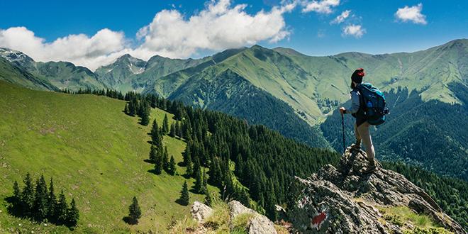 Kako planina pozitivno utiče na mentalno zdravlje