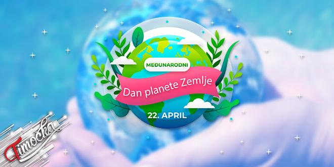 Međunarodni dan planete Zemlje