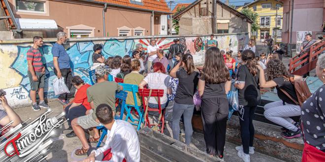 1. Festival javne istorije u Zaječaru