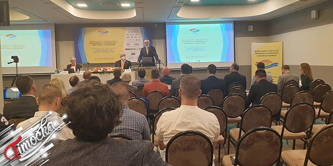 """16. Međunarodna konferencija """"Bezbednost saobraćaja u lokalnoj zajednici"""""""
