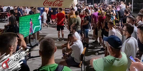 """Tehnomedia: """"PES 2021"""" turnir okupio 50 učesnika, novac od kotizacije ide u humanitarne svrhe"""